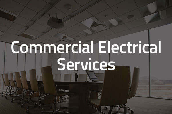 commercial electrical services graphic