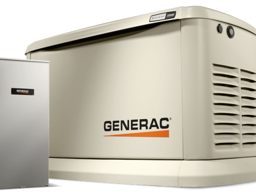 The Difference Between Standby and Portable Generators