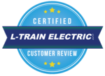 L-Train Reviews logo