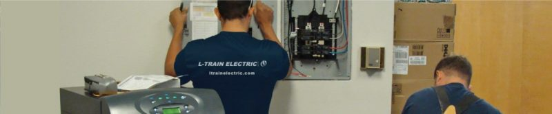 commercial electrical renovations and service upgrades