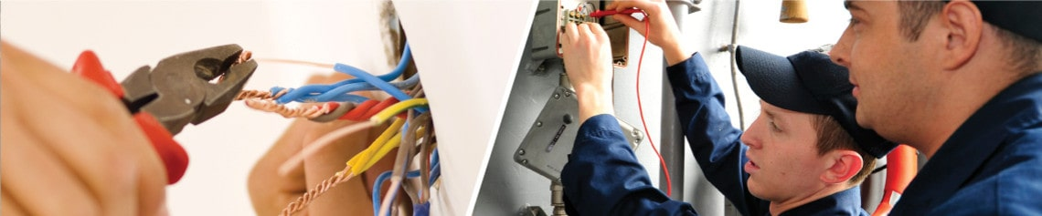 electrical wiring services in ct