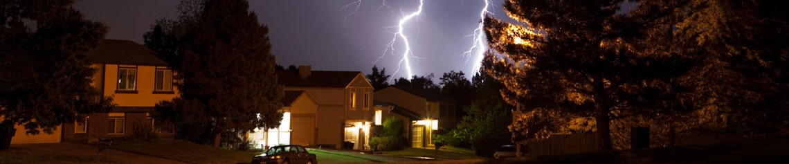 surge protection services ct