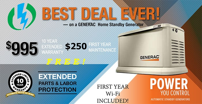 l-train electric extended warranty and maintenance special graphic