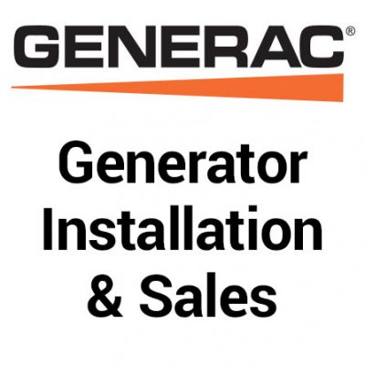 generac generator installation and sales ct