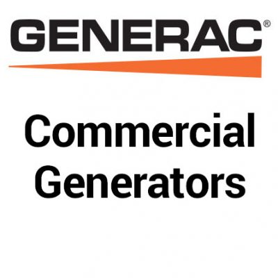 generac commercial generators