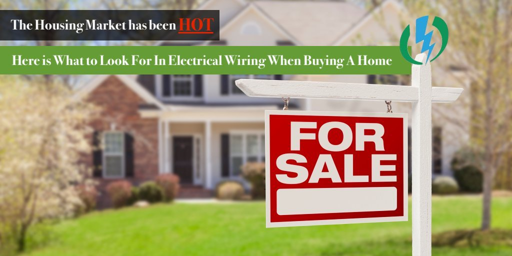 What to Look For In Electrical Wiring When Buying A Home
