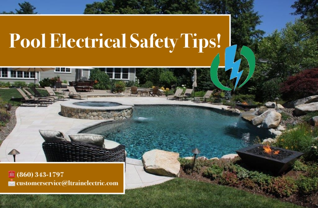 pool electrical safety